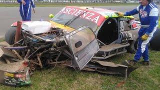 Download Matías Jalaf habló luego del accidente en Rafaela Video