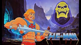 Download 10 Things You Didn't Know About HeMan Video