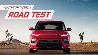 Download The 2020 Kia Soul is a Box of Personality | Road Test Video