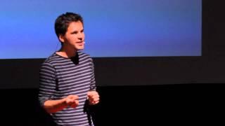 Download Za hranicí komfortu | Petr Krejčík | TEDxKroměříž Video