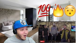Download Andy Mineo Freestyle on Sway's RapFix REACTION!! Video