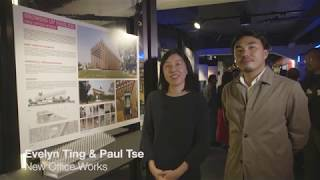 Download London Festival of Architecture 2019 - Evelyn Ting & Paul Tse (Jun 2019) Video