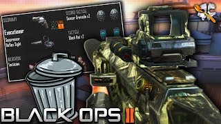Download Creating the WORST Class in Black ops 2 Video