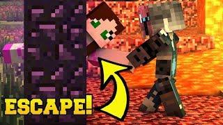 Download Minecraft: JAIL ESCAPE!! - POPULARMMOS MAP - Custom Map Video