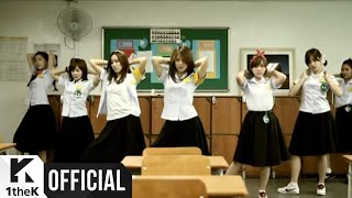 Download T-ARA(티아라) Roly-Poly in Copacabana MV Video