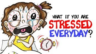 Download What If You Are Stressed Everyday? Video