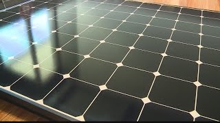 Download Most Efficient Solar Panel Video