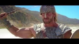 Download David & Goliath Official Trailer (2016) Video