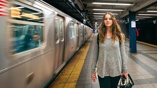 Download EASIEST Way to Make a Hyperlapse | NYC Video