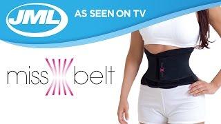Download Miss Belt from JML Video