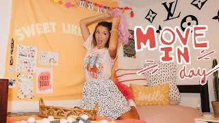 Download COLLEGE MOVE IN VLOG 2019 *OLE MISS* Video