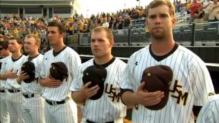Download Under The Lights: Southern Miss Baseball Video