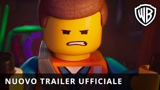 Download The LEGO® Movie 2 - Una Nuova Avventura - Nuovo Trailer Ufficiale Video