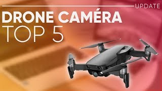Download TOP5 : MEILLEUR DRONE CAMÉRA (2019) Video