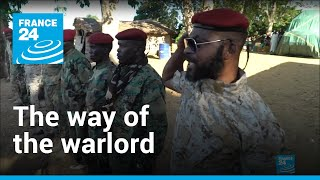 Download Central African Republic: The way of the warlord Video