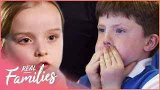 Download A Gender Neutral Education | No More Boys & Girls Can Our Kids Go Gender Free | Real Families Video