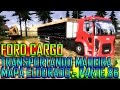 Download Euro Truck 2: Ford Cargo, estrada de terra (Parte 86) Video