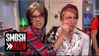 Download YOUTUBE MOM - SMOSH LIVE Video