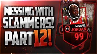 Download Messing With Scammers: Part 12! (Michael Jordan) NBA Edition! Video