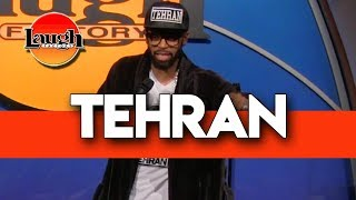 Download Tehran   Racist Baggage   Laugh Factory Stand Up Comedy Video