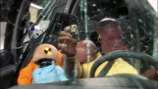 Download Keeping children safe in crashes: Overview Video