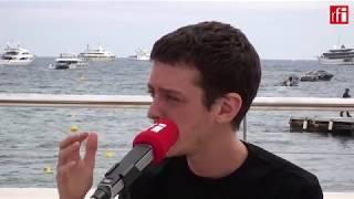 Download Entrevista en Cannes con el actor argentino Nahuel Pérez Biscayart. Video