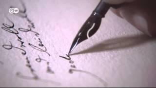 Download El renacimiento de la caligrafía | Euromaxx Video