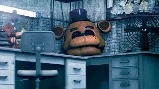 Download [SFM FNAF] Five Nights at Freddy's Animation: The Hidden Lore & MORE Animations Video