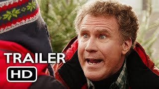 Download Daddy's Home 2 Official Trailer #3 (2017) Mark Wahlberg, Will Ferrell Comedy Movie HD Video
