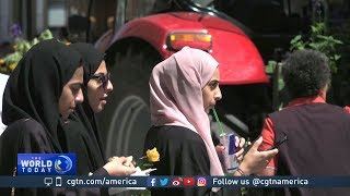 Download German state prohibits female Islamic clothing in public institutions Video