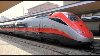 Download Travelling by Train in Italy - The Basics Video