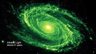 Download 15 Years in Space NASA's Spitzer Space Telescope Video