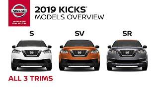 Download 2019 Nissan Kicks Crossover Walkaround & Review Video