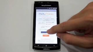Download In-App Payment for Android - How To Use MoVend (Paying with MOLPoints) Video