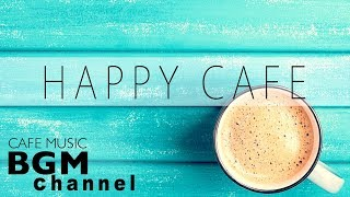 Download Happy Cafe Music - Relaxing Jazz, Latin, Bossa Nova Music For Work & Study Video