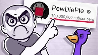 Download Why Pewdiepie NEEDS To Hit 100 Million Subs! Video