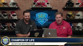 Download SEC Country Live - May 24 Video