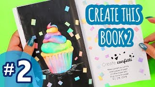 Download Create This Book 2 | EPISODE #2 Video