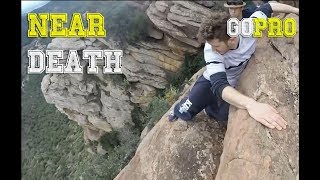 Download NEAR DEATH CAPTURED by GoPro and camera pt.12 [FailForceOne] Video