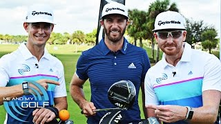 Download HOW TO SMASH YOUR DRIVER WITH DUSTIN JOHNSON! Video