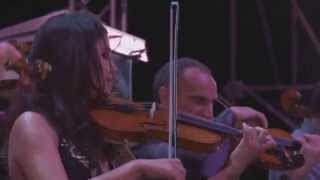 Download Yanni - Desire - World Without Borders (Live) Video