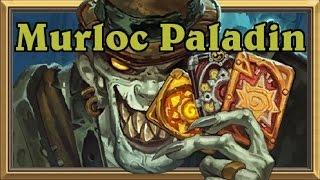 Download Murloc Paladin: Buffs for Days Video