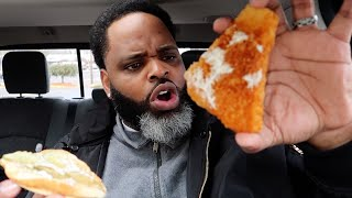 Download THE BEST FAST FOOD FISH SANDWICH IN THE GAME RIGHT NOW!!! Video