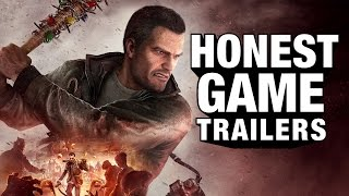 Download DEAD RISING 4 (Honest Game Trailers) Video