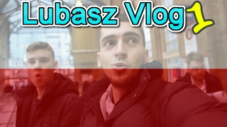Download Lubasz Vlog 1 | LFN 2017 | We're going to Poland?! Video