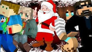 Download Minecraft: CHRISTMAS MURDER | MODDED MINI-GAME Video