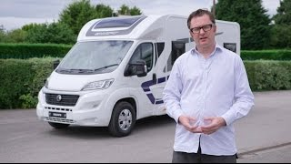 Download The Practical Motorhome 2017 Swift Escape 685 review Video