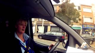 Download VDAB BEROEPENFILM TAXICHAUFFEUR Video