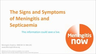 Download MenACWY vaccine information video Video