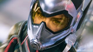 Download ANT-MAN AND THE WASP Kitchen Fight Movie Clip (2018) Video